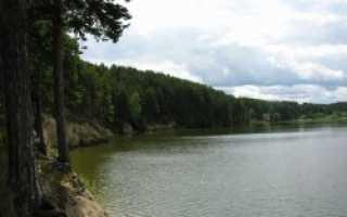 Ильинские пруды рыбалка