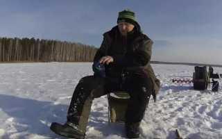 Как не замерзнуть на зимней рыбалке