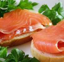 Какую красную рыбу лучше солить