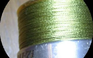 Как намотать плетенку на катушку спиннинга