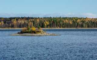 Озеро янисъярви рыбалка