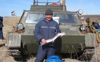 Рыбалка на северных реках