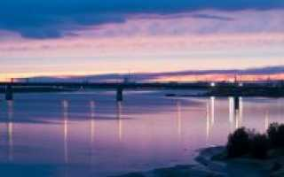 Северная двина рыбалка