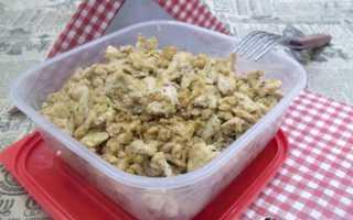 Икра толстолобика рецепты