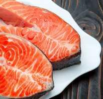Как хранить рыбу после засолки
