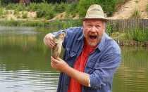Способы лова рыбы