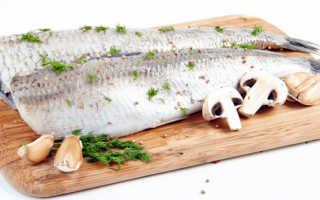 Аргентина рыба рецепты