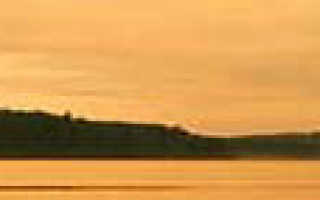 Любимовское озеро рыбалка