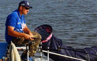 Оснастка для рыбалки на реке