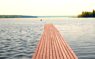 Копанское озеро рыбалка