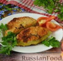 Тельное из рыбы рецепт