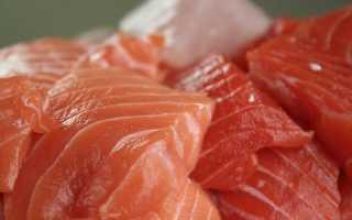 Какая красная рыба самая вкусная